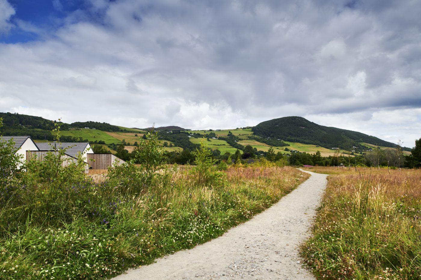 Drumnadrochit countryside